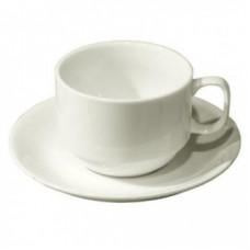 "Чайная пара 250мл ""Айвори"""
