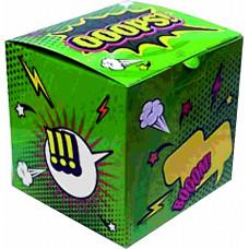 Коробка подарочная для кружки 10х10х10 см