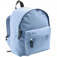 Рюкзак детский Rider, голубой