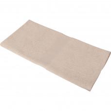 Полотенце махровое Medium, бежевое
