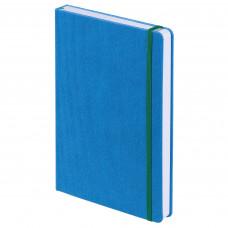 Ежедневник Reggi, недатированный, А5, голубой