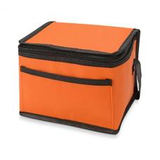 """Сумка-холодильник """"Альберто"""", 3л.оранжевая"""