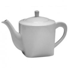 Чайник заварочный квадратный, 0,5 л