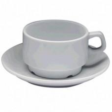 Кофейная пара 80 мл, молочный