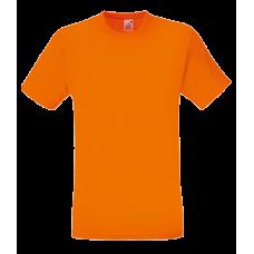 Футболка Screen Stars Promo, оранжевая