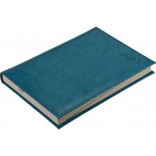 Ежедневник Rich, датированный, А5, бирюзовый