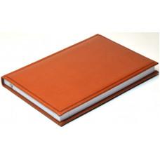 Ежедневник Bufalino, датированный, А5, коричневый