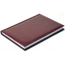 Ежедневник Image, датированный, А5, бордовый