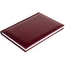 Ежедневник Esprit, датированный, А5, бордовый