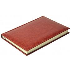 Ежедневник Savanna, датированный, А5, коричневый
