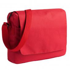 Конференц-сумка Unit As, красная