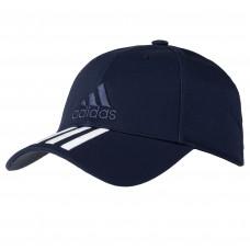 Бейсболка Adidas, темно-синяя