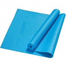 Коврик для Йоги, синий