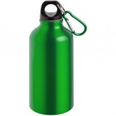 """Бутылка для спорта """"Сорс"""", зеленая"""